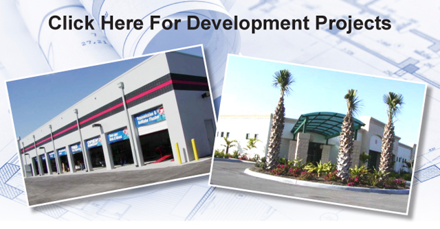 Our Development Projects